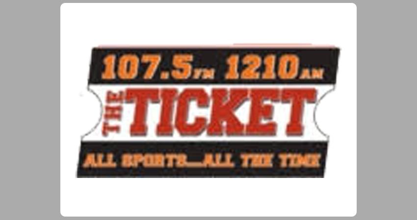 WTXK FM 107.5