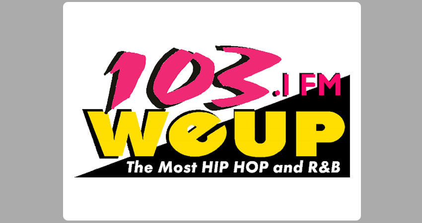 WEUP FM 103.1