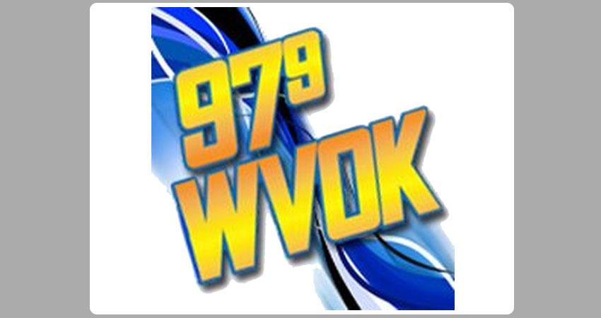 WVOK 97.9 FM