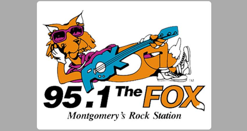 WXFX 95.1 FM