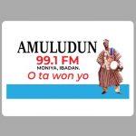 Amuludun FM 99.1