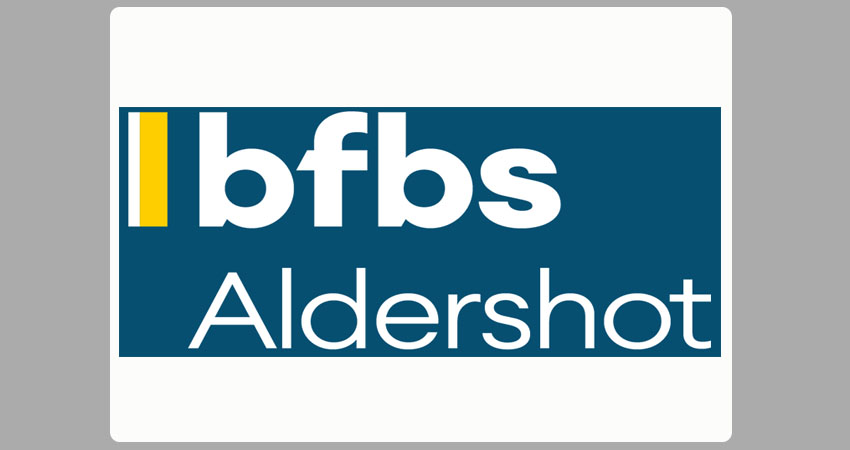 BFBS Radio Aldershot 102.5 FM