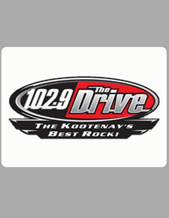 The Drive FM