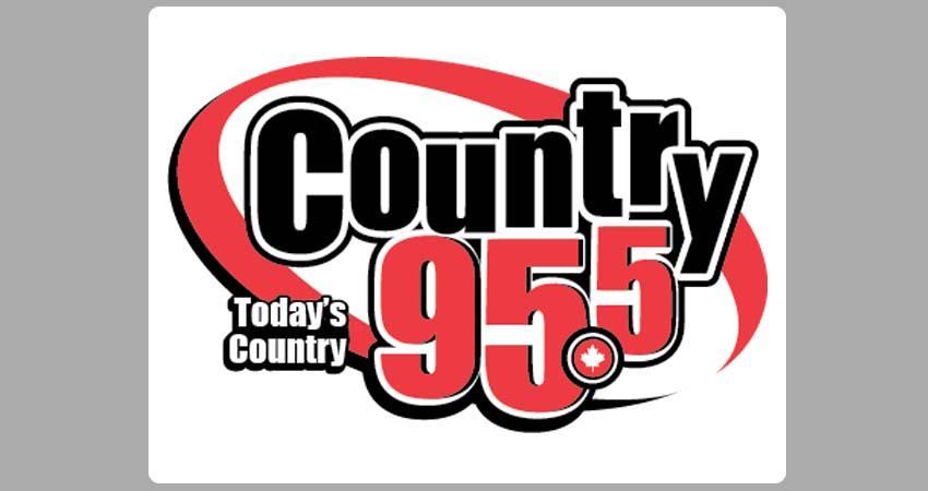 CHLB FM 95.5