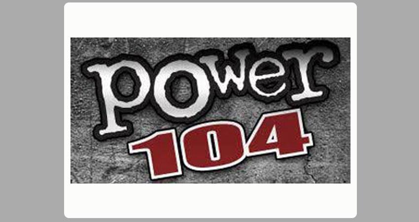 CKLZ FM 104.7