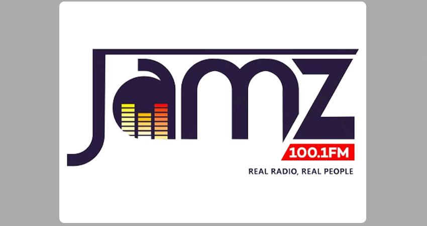 Jamz 100.1 FM