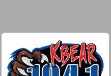 K Bear 104.1