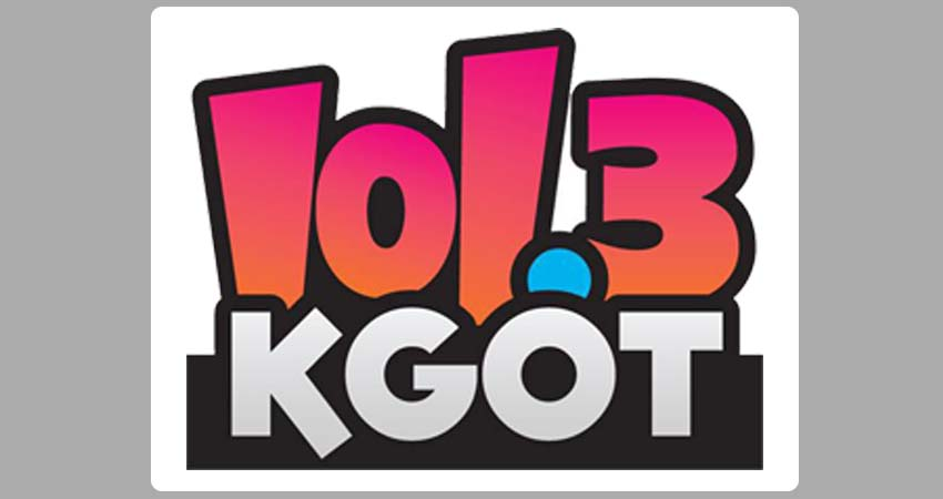 KGOT 101.3 FM