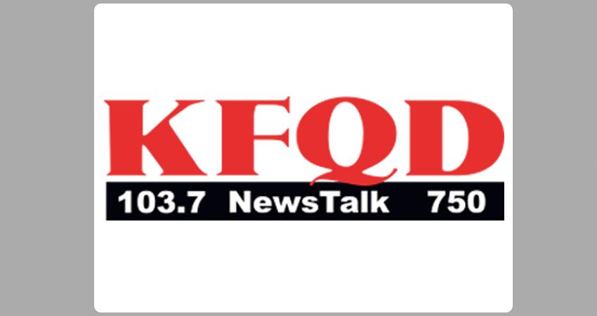 KGQD FM 103.7