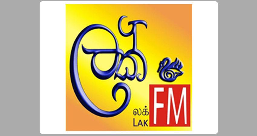 Lak FM 106.0 / 106.2