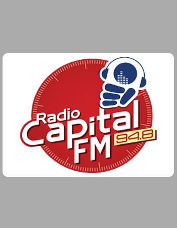 Radio Capital FM 94.8