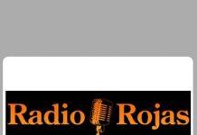 Radio Rojas FM 92.3