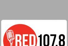 Red FM 107.8