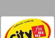 City FM 89.6 / 89.8