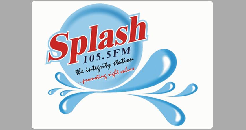 Splash FM 105.5