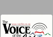 Voice of the Cape