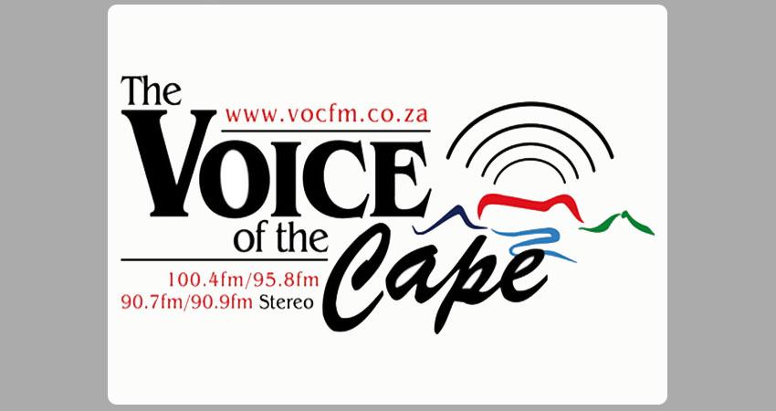 Voice of the Cape FM 91.3