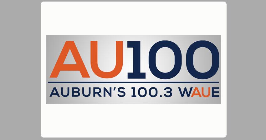 WAUE 100.3 FM