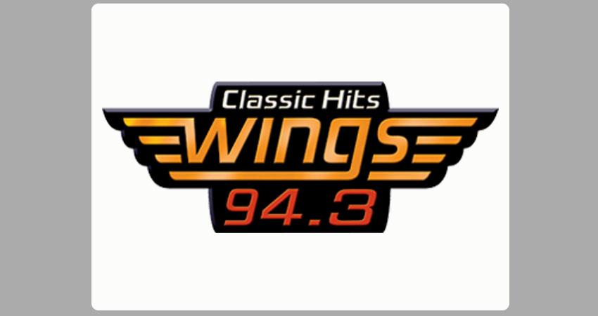 WGZZ 94.3 FM