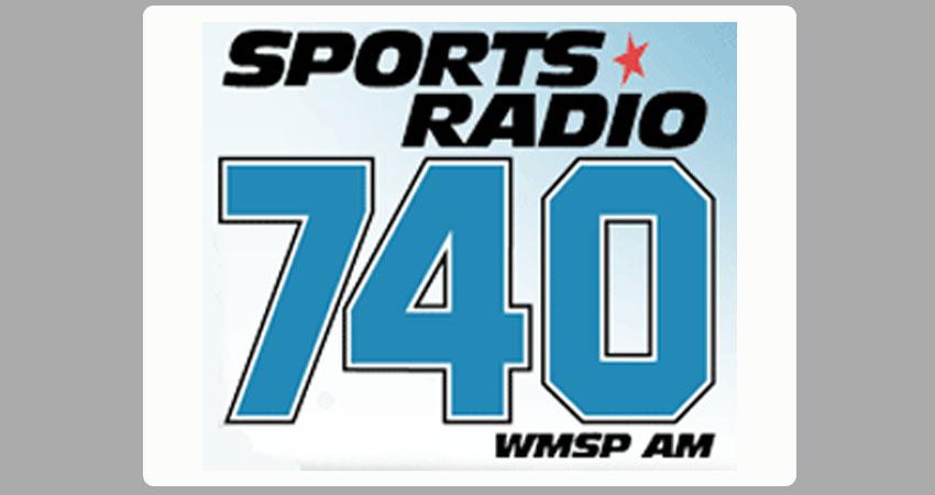 WMSP 740 AM