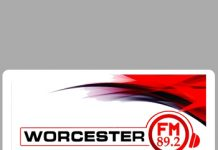 Worcester FM 89.2