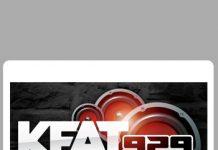 KFAT 92.9 FM