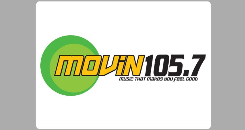 KMVN 105.7 FM