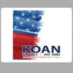 KOAN 95.1 FM