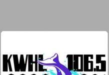 KWHL 106.5 FM