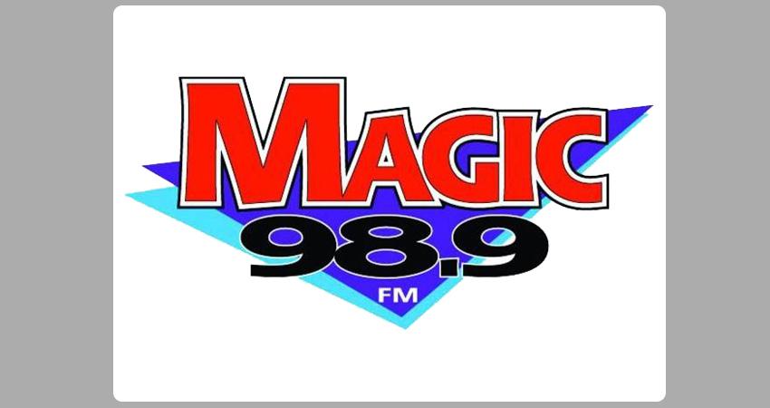 KYMG FM 98.9