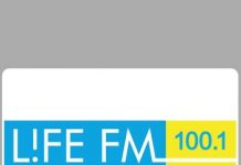Life FM 100.1