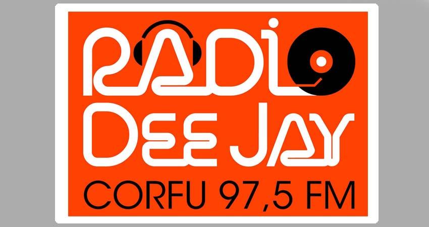 Radio DeeJay Corfu 97.5 FM