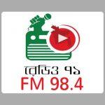 Radio Ekattor FM 98.4