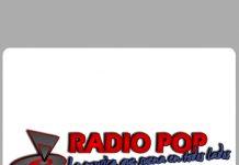 Radio Pop 105.5