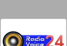 Radiovoice24 90.0 FM