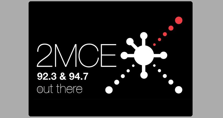 2MCE FM 92.3