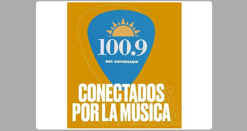 Estacion FM 100.9
