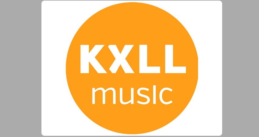 KXLL FM 100.7