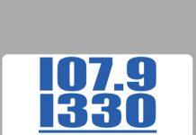 KXXJ 107.9 FM / 1330 AM