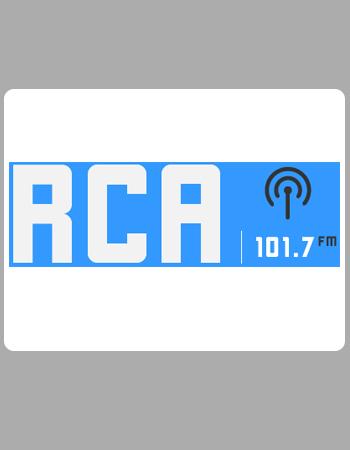 RCA 101.7 FM