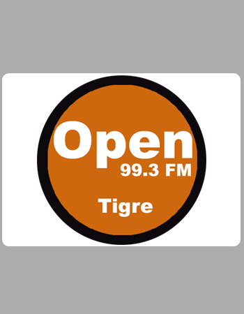 FM Open 99.3