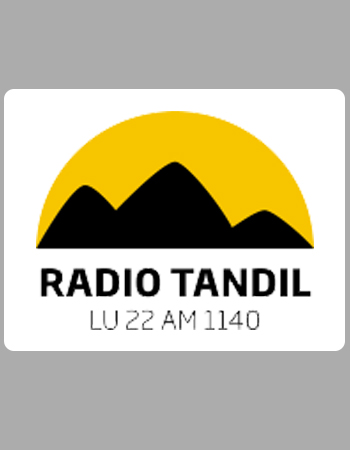 Radio Tandil AM 1140