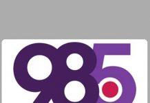 SoundCity FM 98.5
