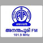 Ananthapuri FM 101.9