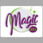 KAKQ FM 101.1