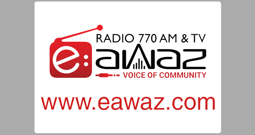 Radio Eawaz 770 AM