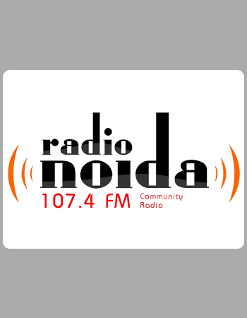 Radio Noida 107.4 FM