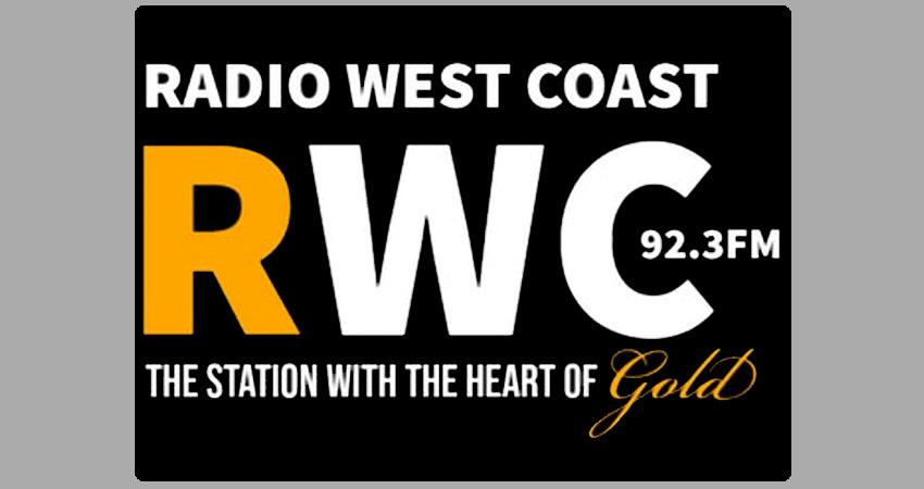 Radio West Coast FM 92.3